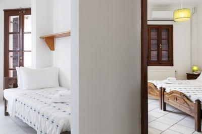 Aparthotel Sunrise - Naousa - 2-kamer appartement