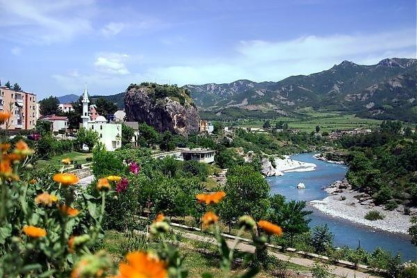 Permeti - Albanië