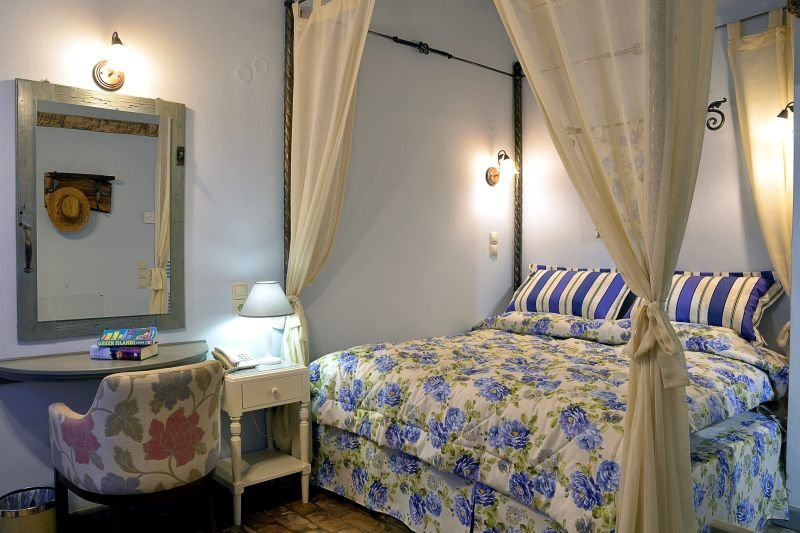 Appartementen Fundana Villas - studio