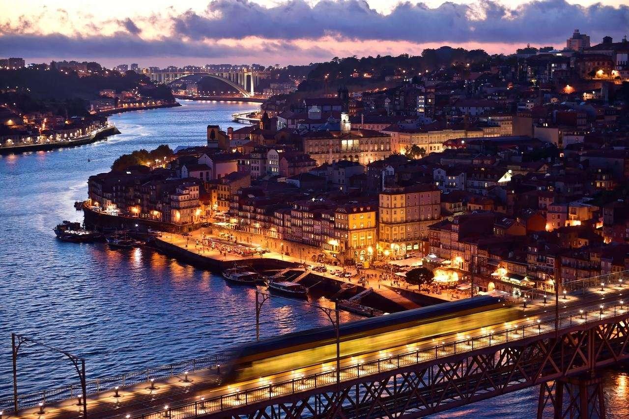 Hotel Pestana Vintage - Porto
