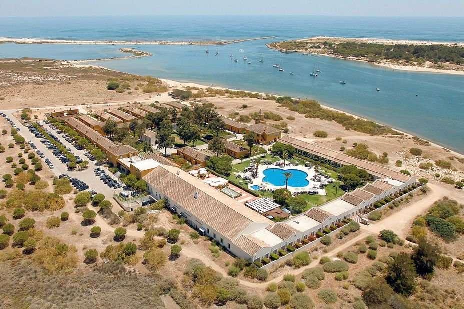 Hotel Vila Galé Albacora - Tavira