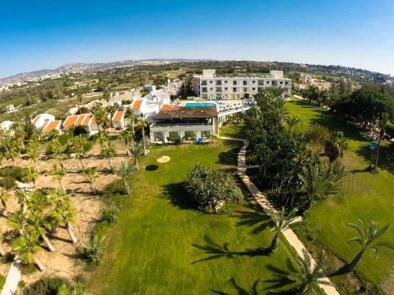 Appartementen Helios Bay - Paphos