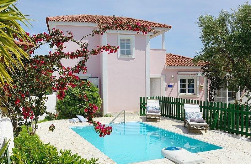 Periyiali Villas - 3-kamer villa