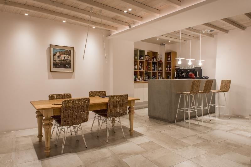 Vienoula's Garden  - bar