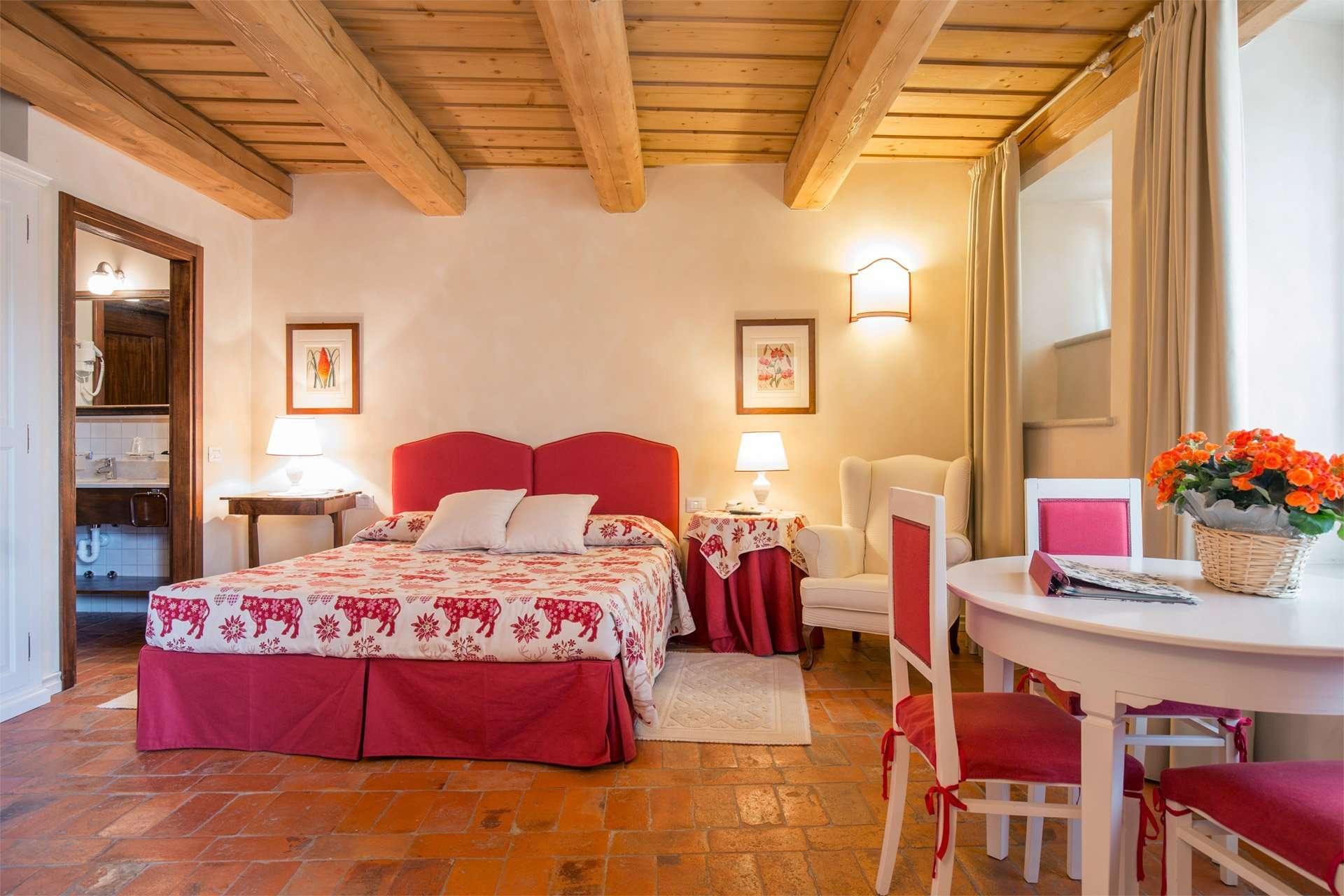 il-portico_slaapkamer