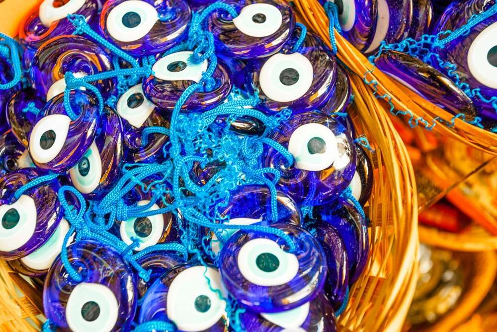 Boze oog