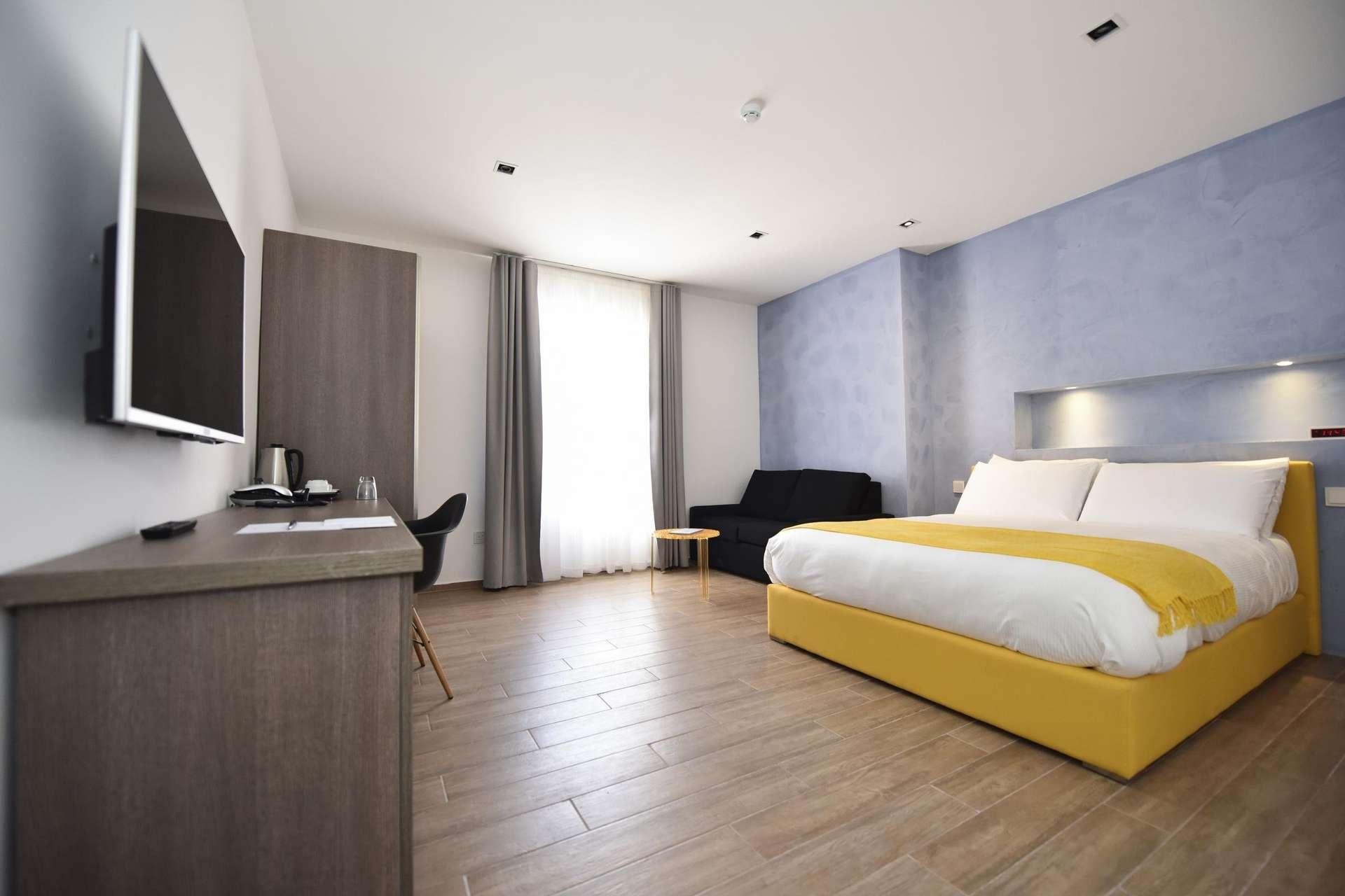 Quaint Boutique Hotel Nadur comfort kamer - Gozo