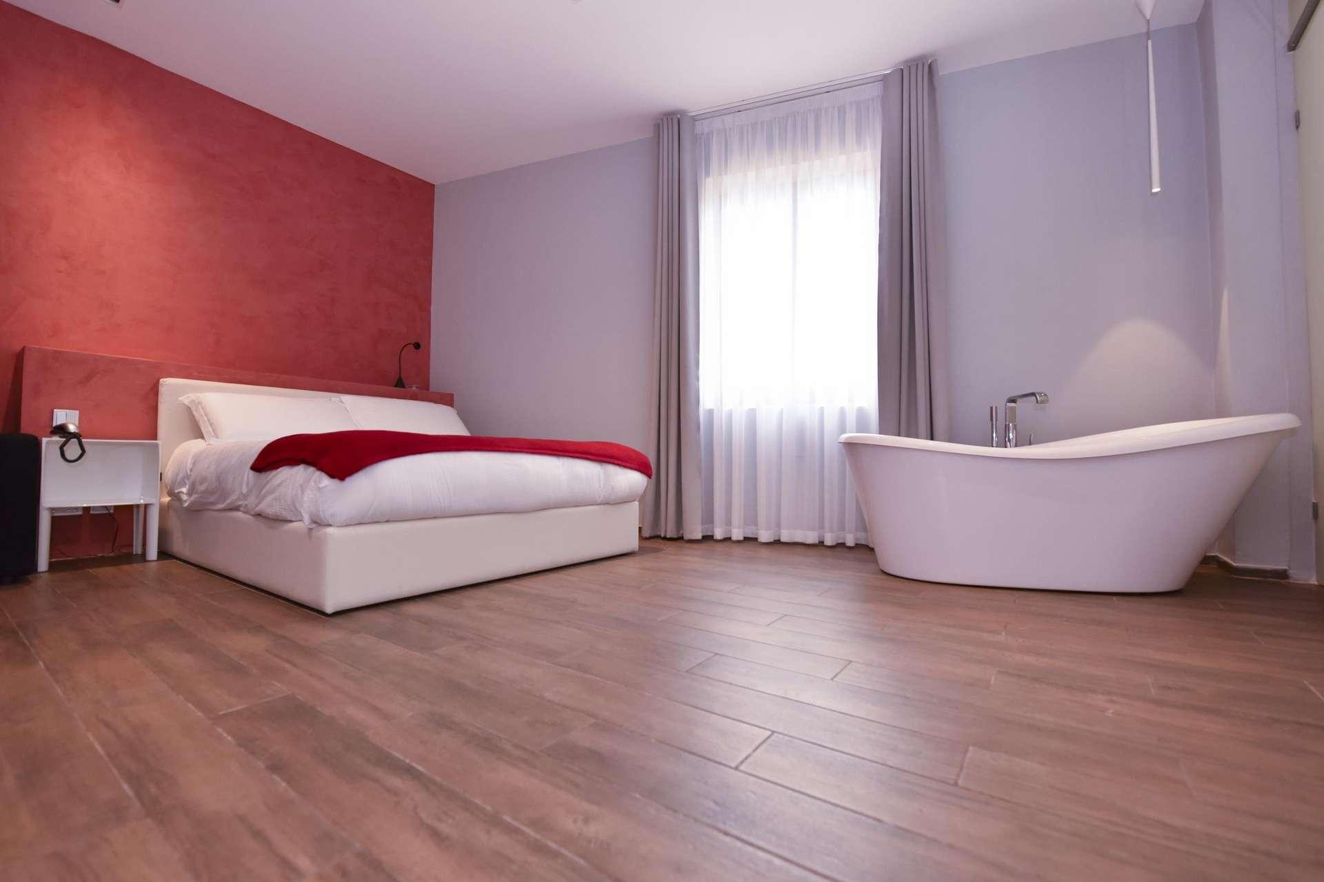 Quaint Boutique Hotel Nadur deluxe suite - Gozo