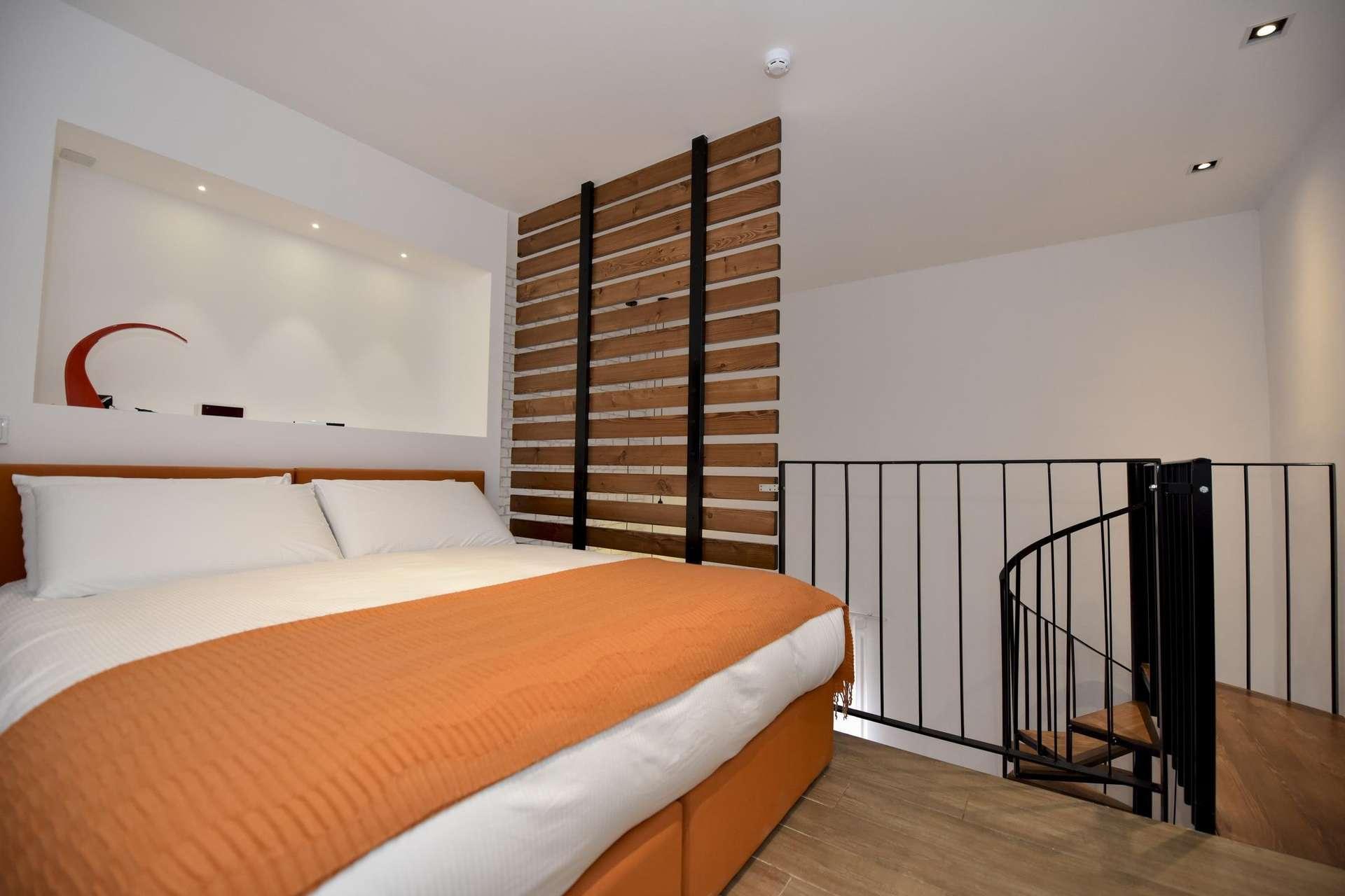 Quaint Boutique Hotel Nadur deluxe duplex suite - Gozo