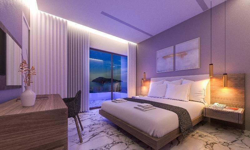 Hotel Porto Platanias Beach Luxury Selection - kamer