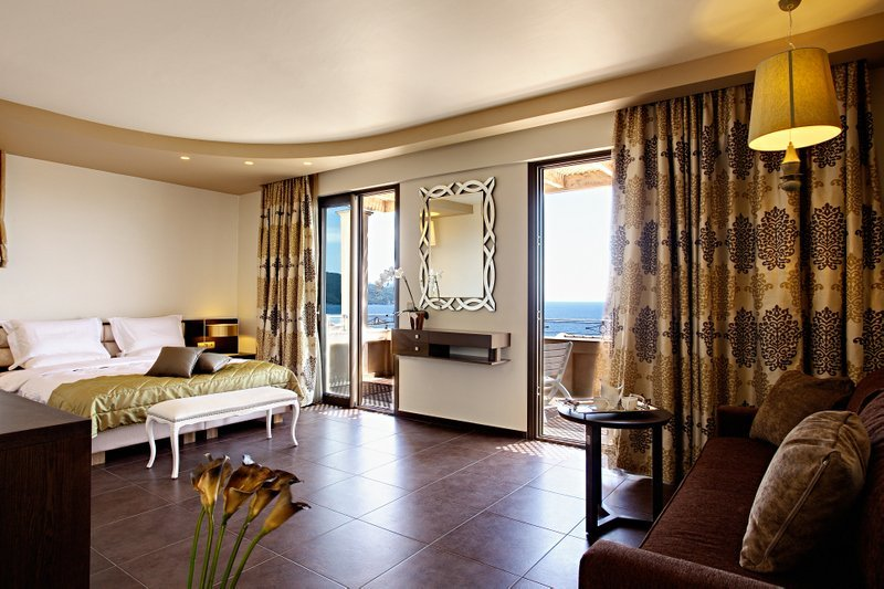 Hotel Sivota Diamond Spa Resort - deluxe junior suite
