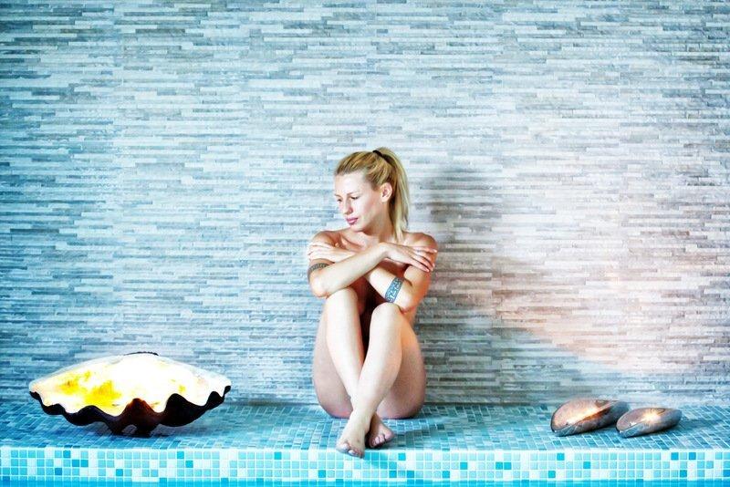 Hotel Sivota Diamond Spa Resort - spa