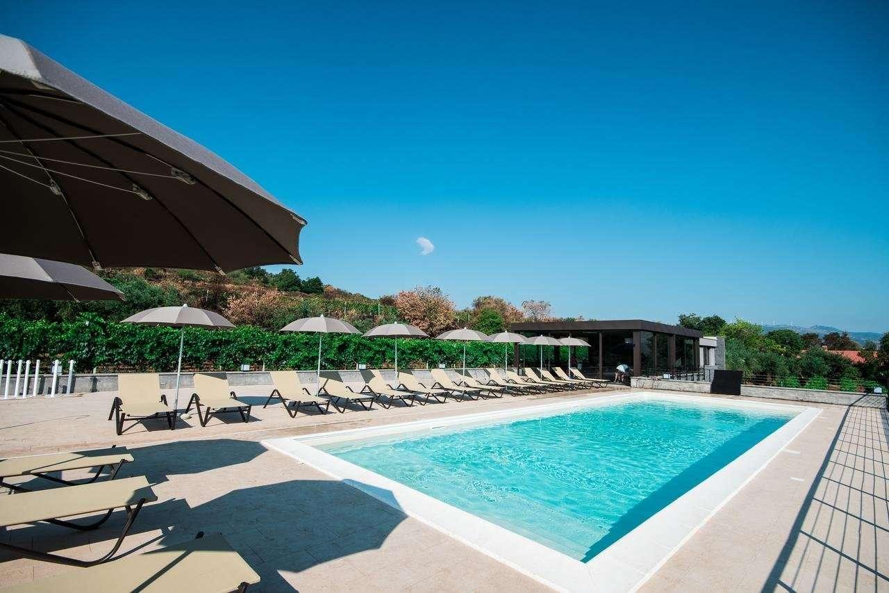 Cavanera Resort - zwembad