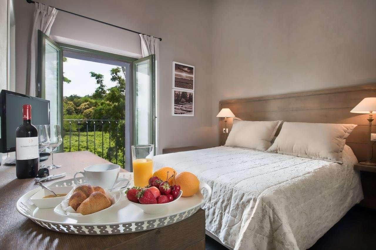 Cavanera Resort - luxe kamer