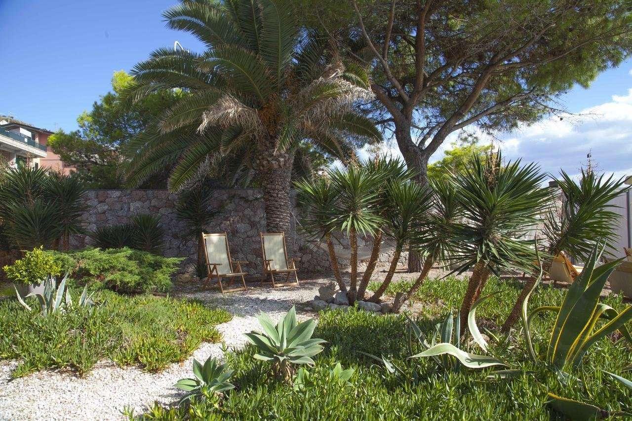 Villa Oasis Residence - tuin