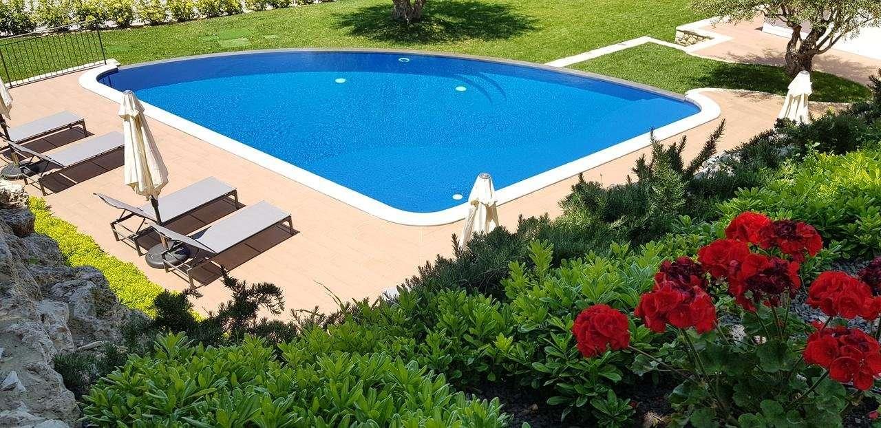 Villa Flora Relais - zwembad