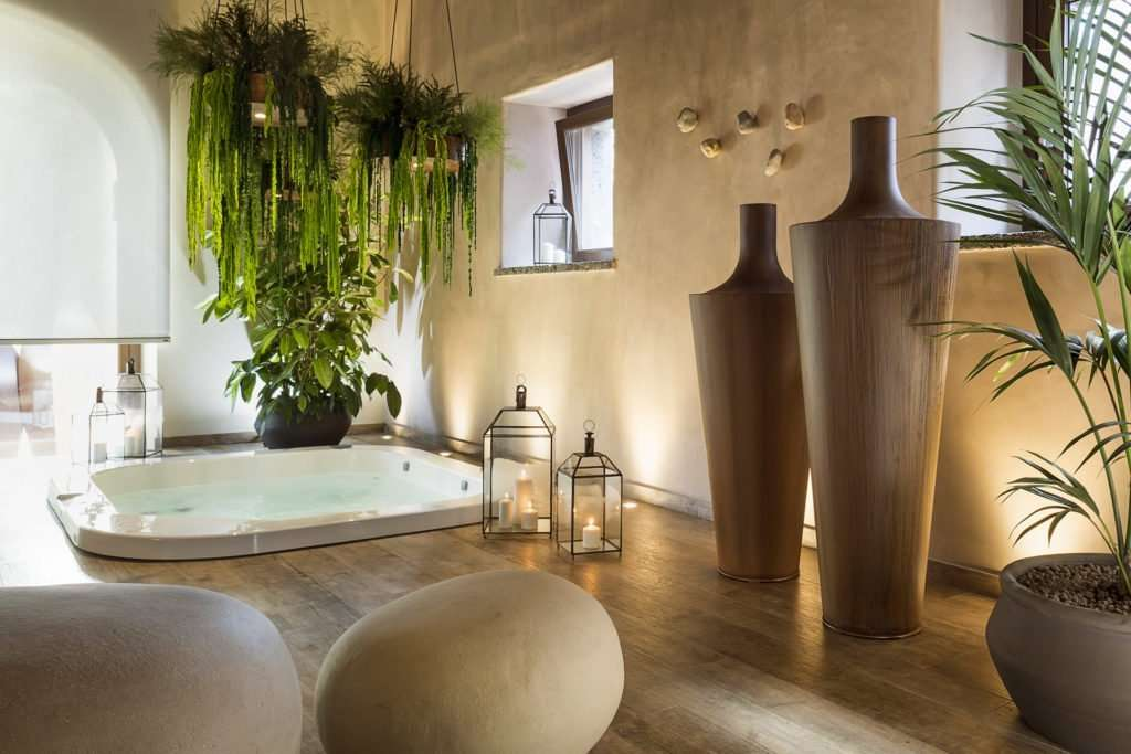 Relais San Giuliano - spa