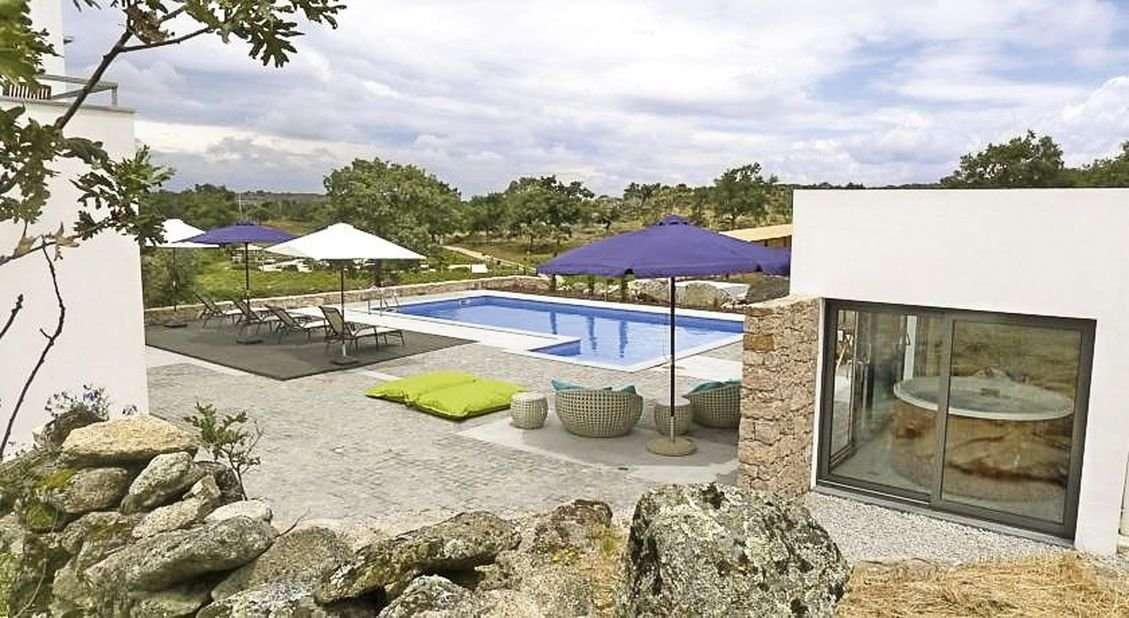 Quinta das Lavandas - Castelo de Vide