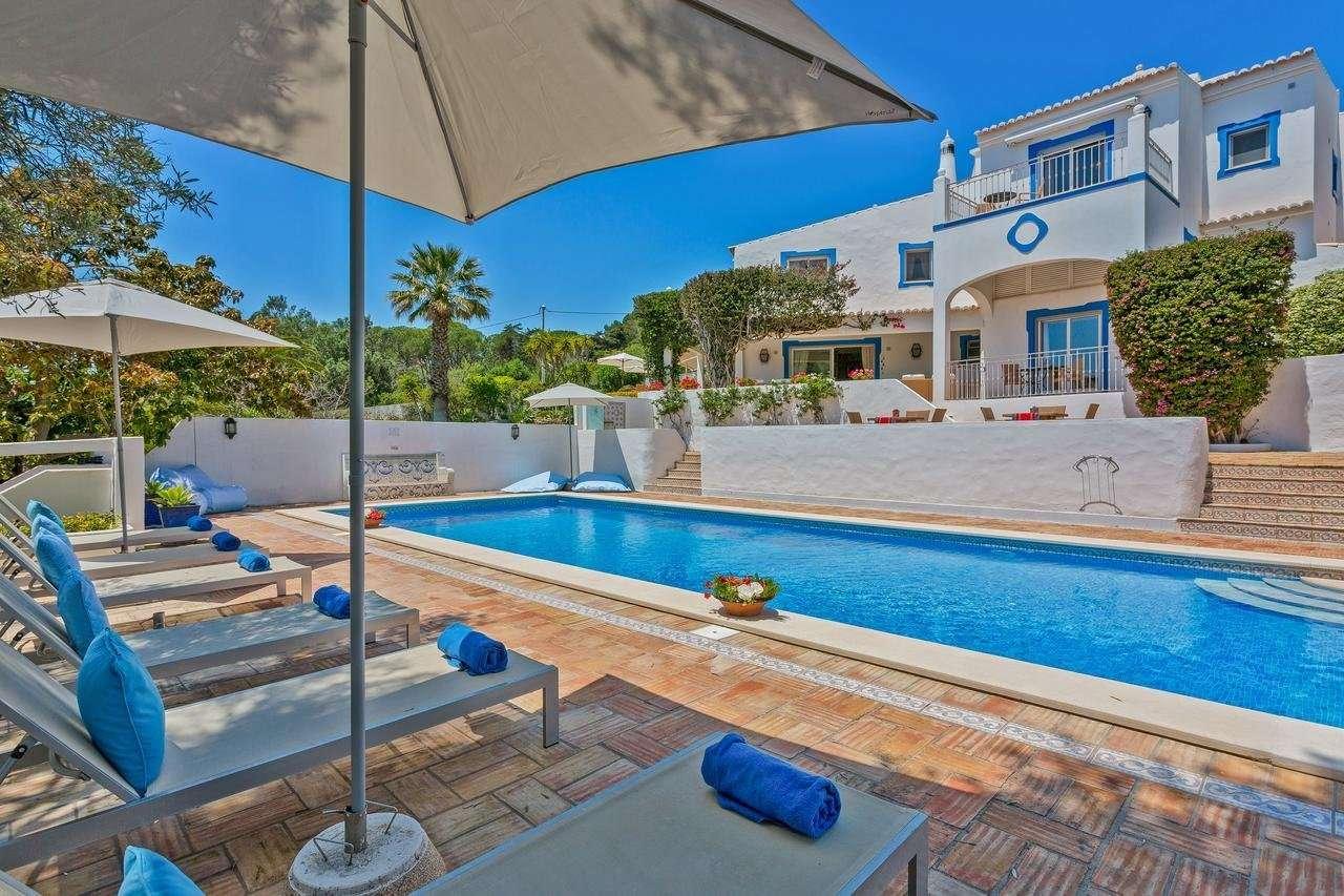 Quinta Bonita Country House - Lagos
