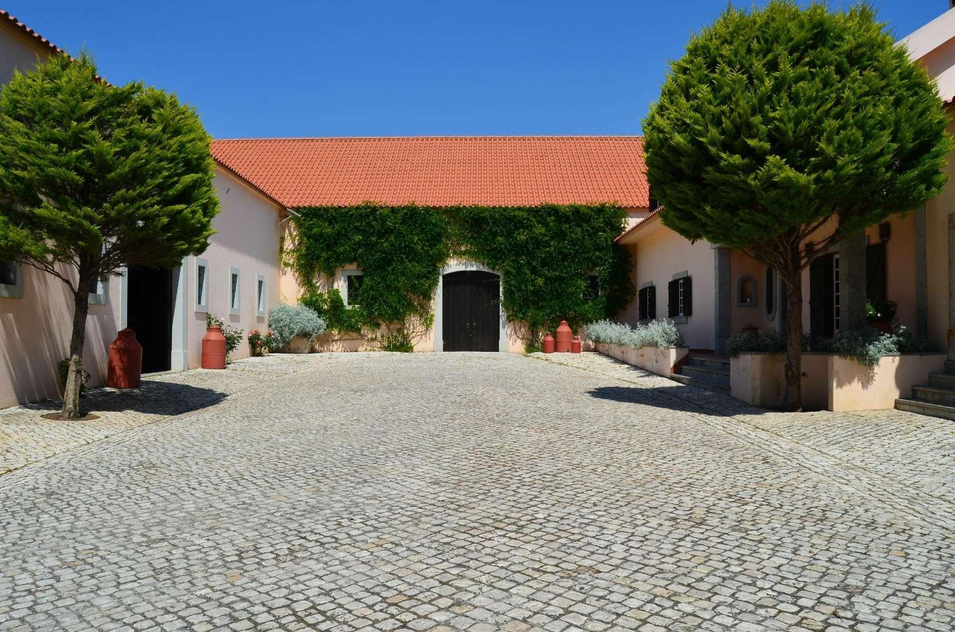 Quinta do Covanco - Alenquer