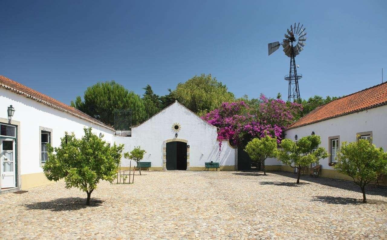 Quinta da Praia das Fontes - Alcochete