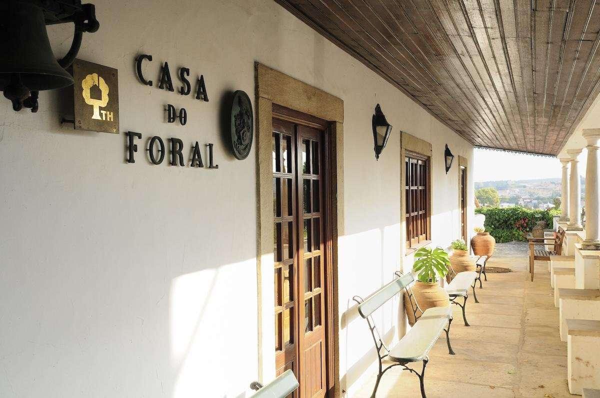 Casa do Foral - Rio Maior