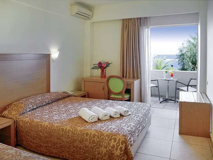 Hotel Itanos - standaard kamer
