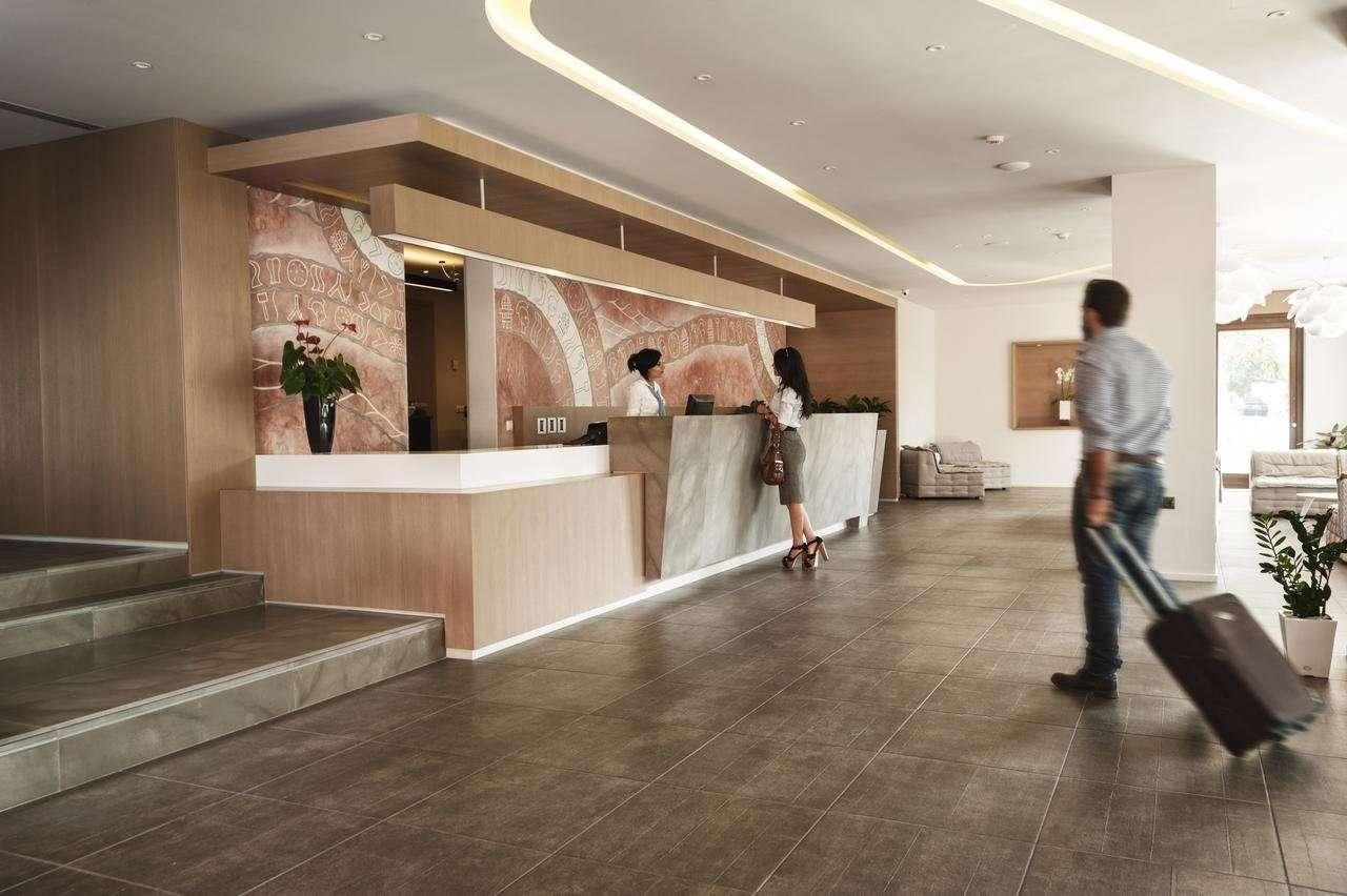 Hotel Kriti - receptie