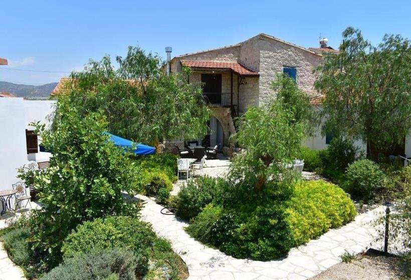 Appartementen Meleni Cottage Houses - Parekklisia