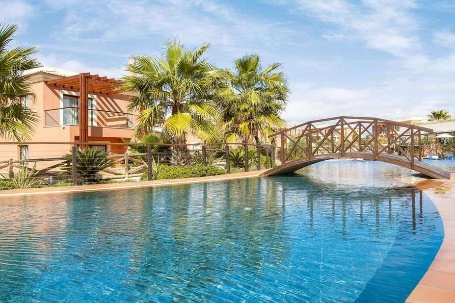 Monte Santo Resort - Carvoeiro