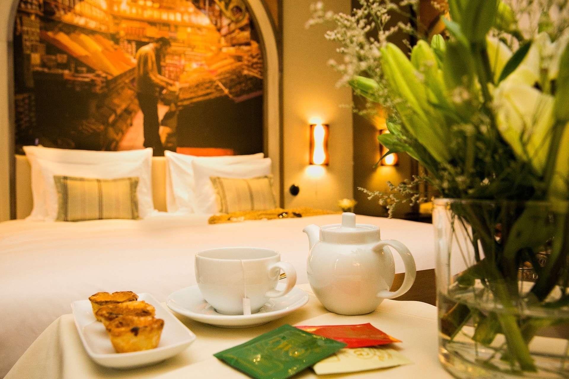 Hotel Pestana Porto - A Brasileira