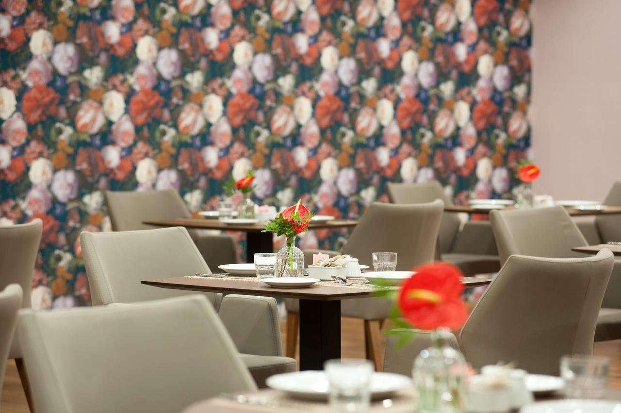 Athenaeum Smart hotel - restaurant