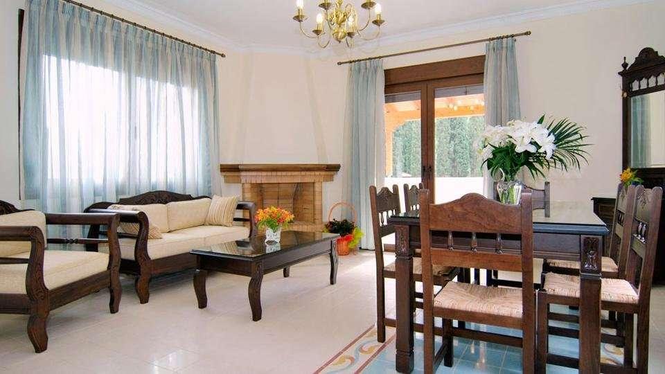 Kerveli Luxury Villa - 3-kamer appartement