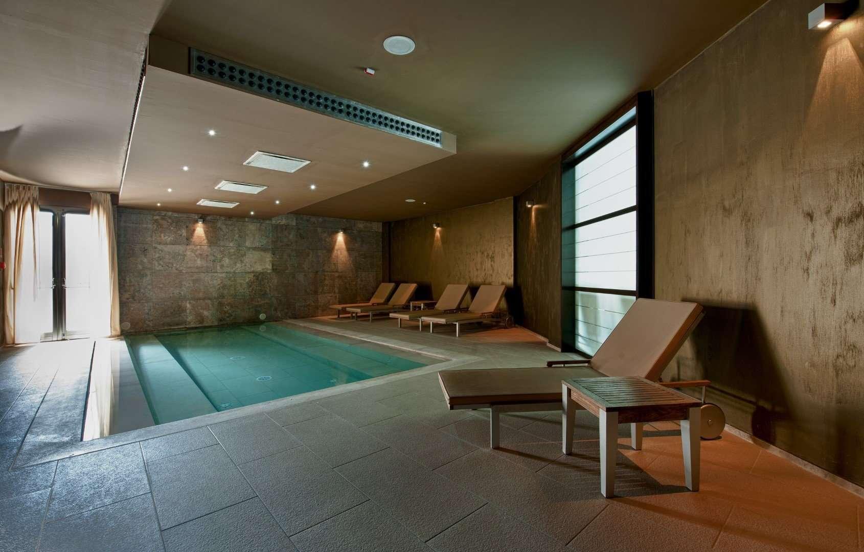 resort basiliani binnenzwembad