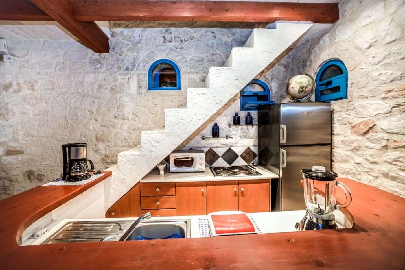 Villa Nout - keuken