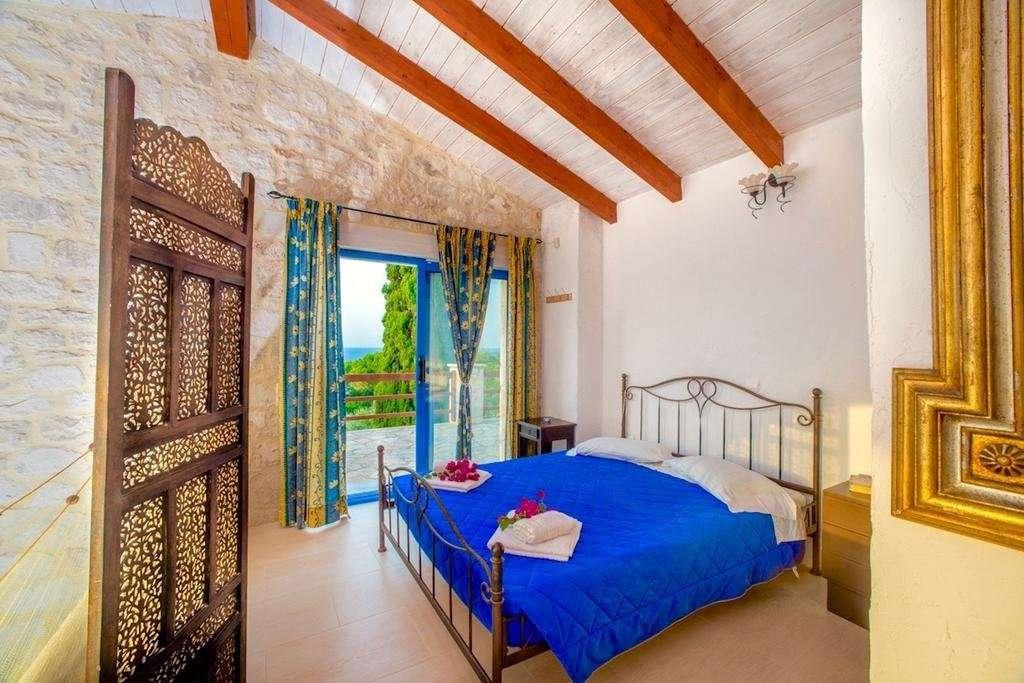 Villa Nout  - slaapkamer