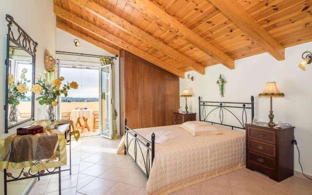 Villa Bella Sole - slaapkamer