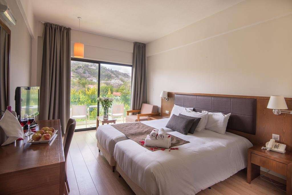 Rodon Mount Hotel & Resort - Agros
