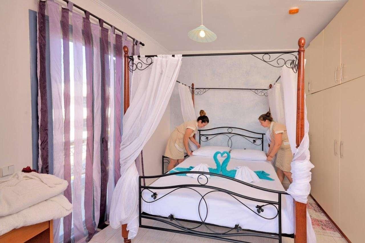 12 Islands Villas - slaapkamer