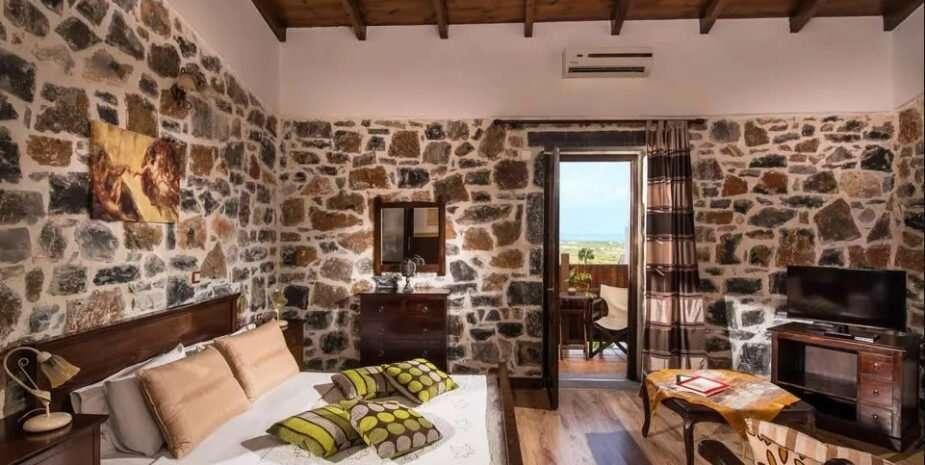 Balsamico Traditional Suites - junior suite