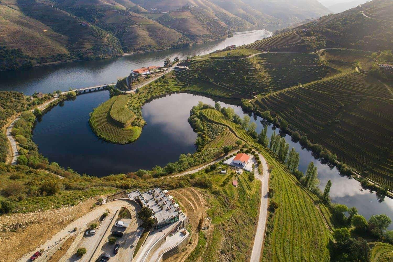 Vila Galé Douro Vineyards - Pinhao