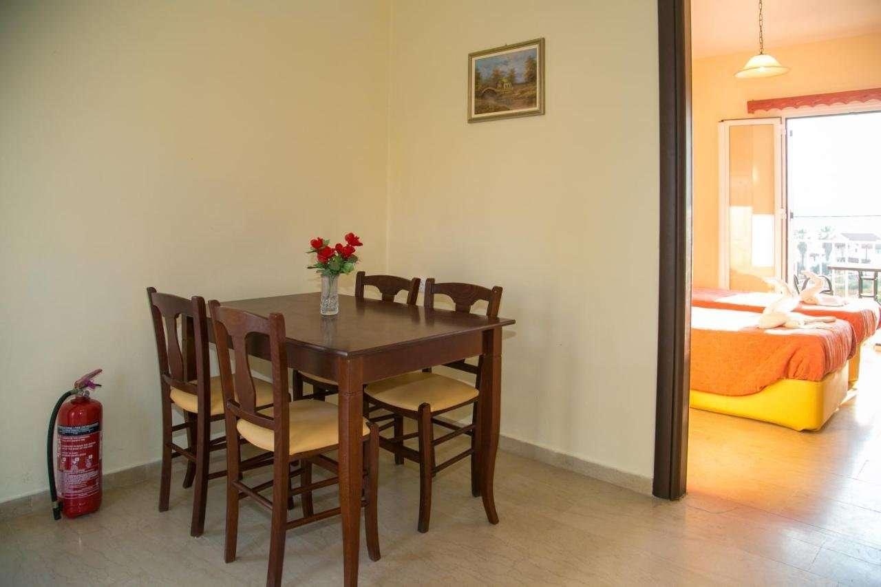 Appartementen Kouros - 3-kamer appartement