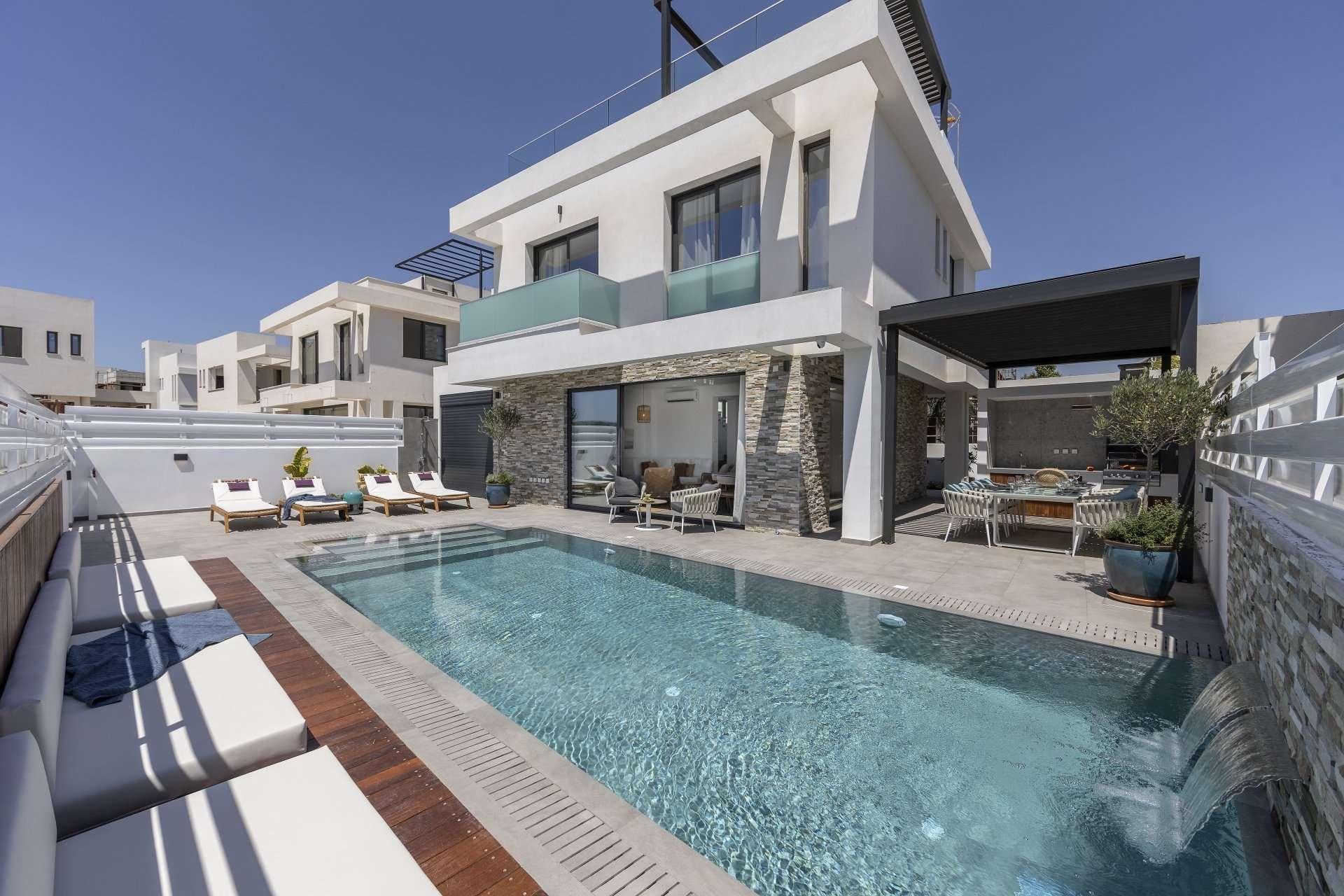 Villa Chris le Mare Gold - Protaras