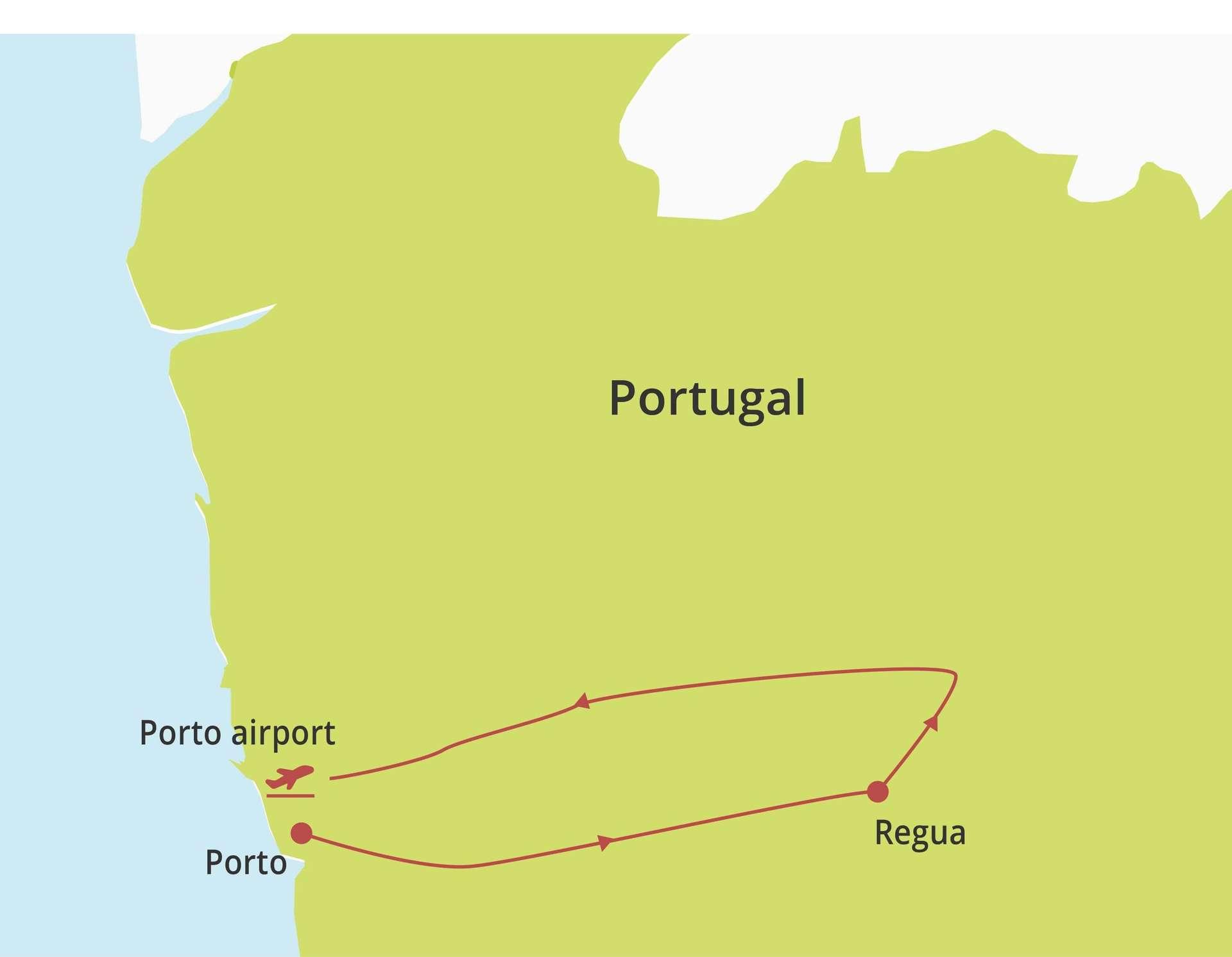Porto & Douro Experience