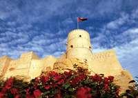 Fly-drive Ontdekking van Oman