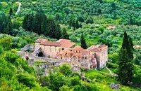 Fly-drive Klassiek Griekenland vanaf Kalamata