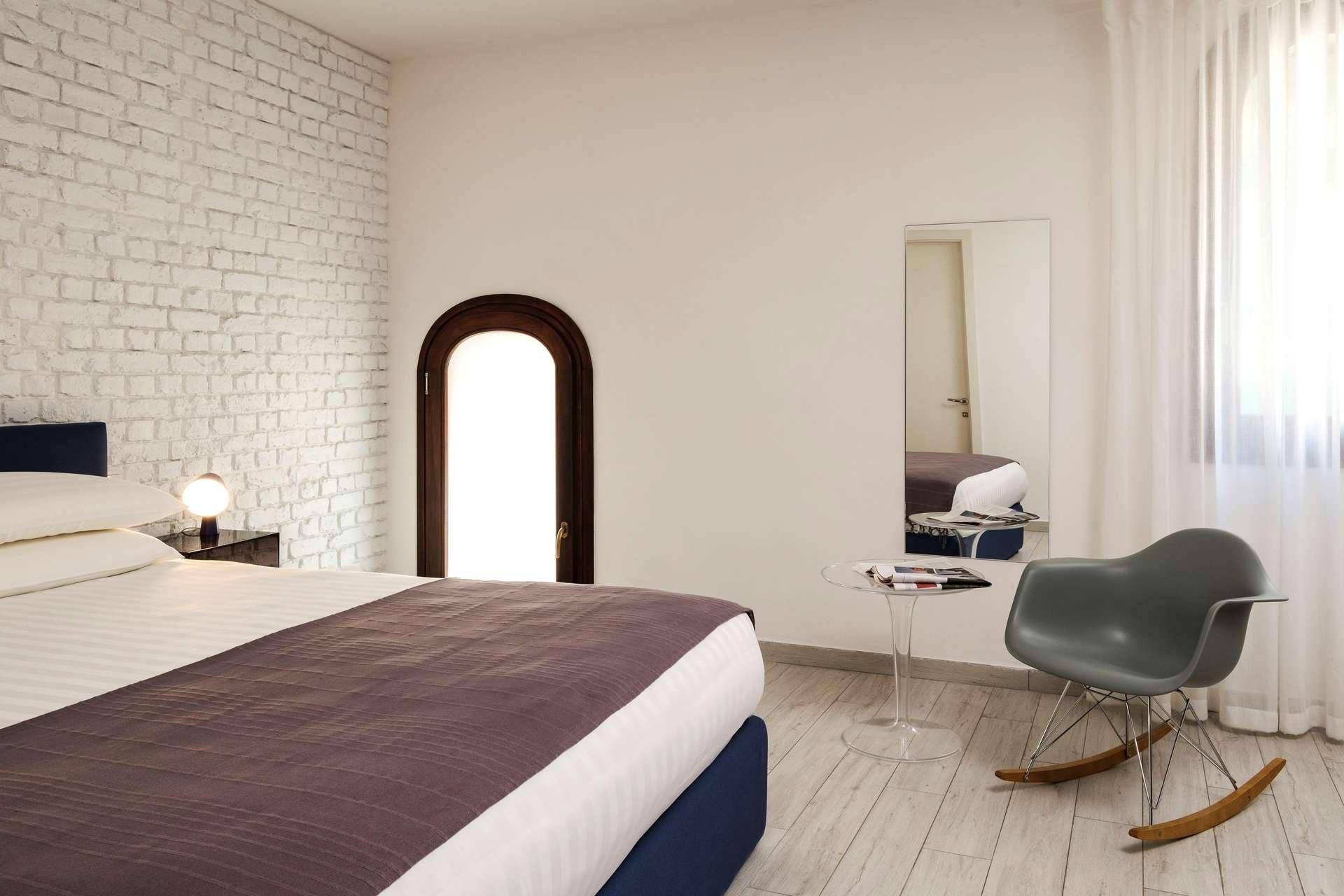 Quaint Boutique Hotel Rabat comfort kamer - Malta