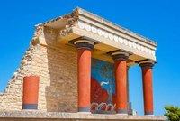 Fly-drive Kreta - In de voetsporen van Koning Minos