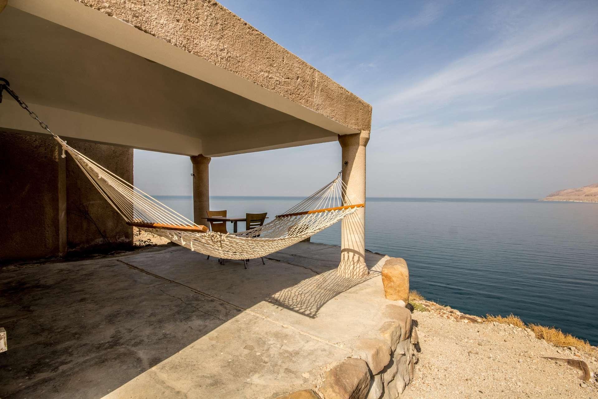 Mujib Chalets - Dode Zee