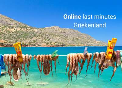 Online last minutes Griekenland (2)